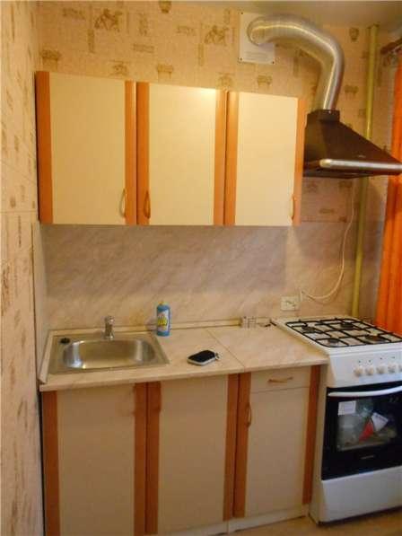 Сдам двухкомнатную квартиру на Судалке (Матросова д. 5) в Ярославле фото 4