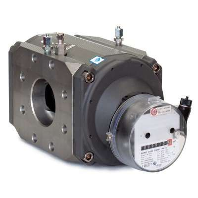 Счетчик газа ротационный RABO-G16,25,40,65,100,160,250