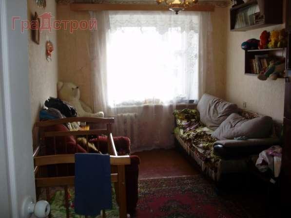 Продам трехкомнатную квартиру в Вологда.Жилая площадь 58,70 кв.м.Этаж 3.Дом кирпичный. в Вологде фото 4