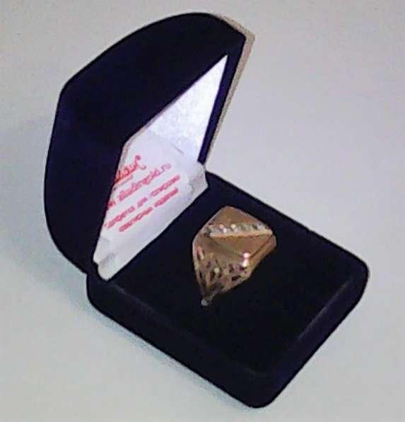 Золотые украшения 585 в Бийске фото 6