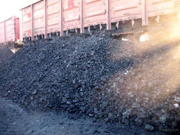 Уголь в Калуге