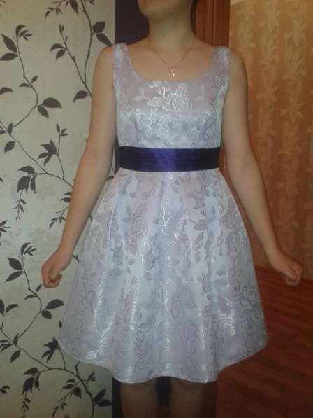 Платье как у феи