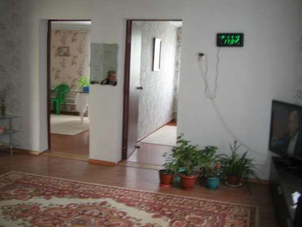 Продам дом 110м2,кирпичный в Новошахтинске фото 7