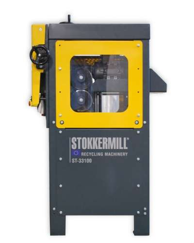 Стриппер для разделки кабеля ST 33100. Stokkermill ST33100