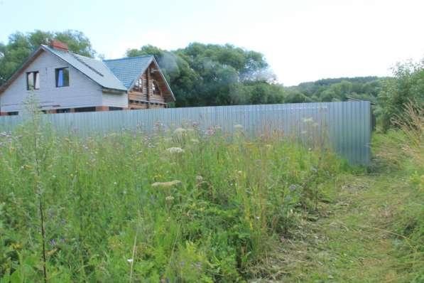 Земельный участок в Сновицах, ИЖС, 8 соток за 550тр