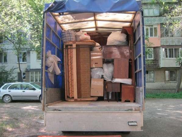 Грузчики, переезды, такелаж в Подольске фото 4