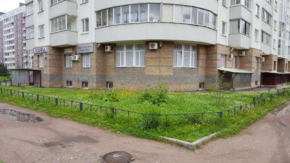 Продаю помещение свободного назначения 234 кв.м.в жилом доме в Санкт-Петербурге фото 14