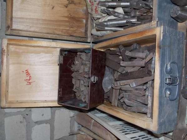 Режущий Инструменты с хранения закрытие склада в Саратове фото 13