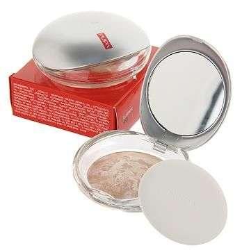 Пудра запеченная Pupa Luminus Baker Face Powder