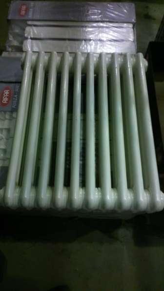 Радиатор стальной TESI 30565/10 T02