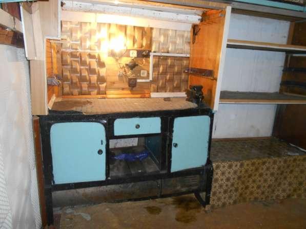 Продам охраняемый железобетонный гараж 25м2 в Степном в Оренбурге фото 6