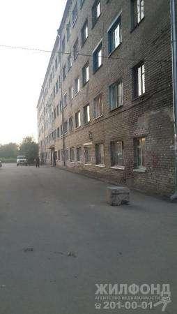комнату, Новосибирск, Ученическая, 4