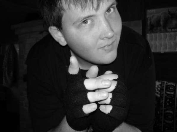 Алексей, 25 лет, хочет пообщаться