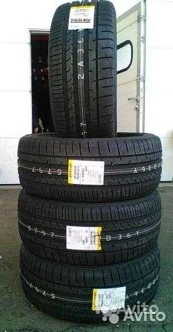 Новые Dunlop 255 55 R18 SP SportMax050+