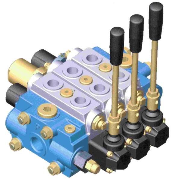 Ремонт гидравлики (распределители,цилиндры, г/моторы, г/насо