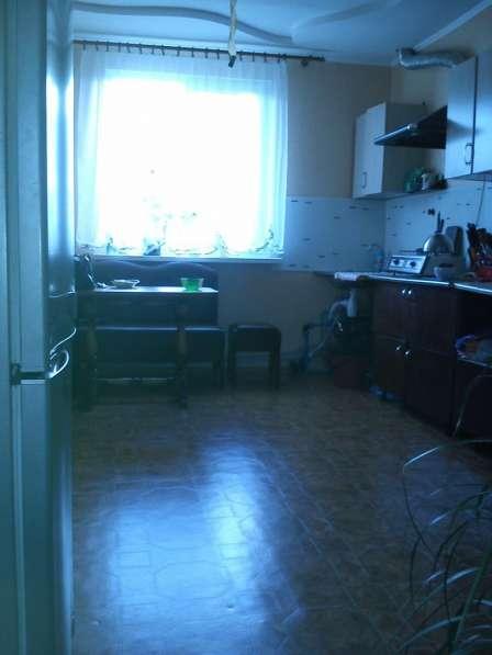 Дом в Кобрине (обмен)