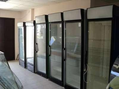 торговое оборудование Холодильные витрины БУ №7