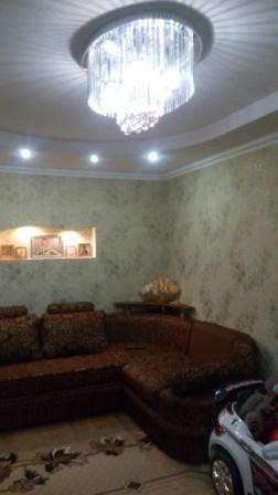 В Кропоткине по ул.Черноморской 2-комнатная квартира 45 кв.м