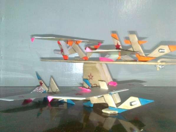 Летающие самолёты с палубы в Чебоксарах фото 13