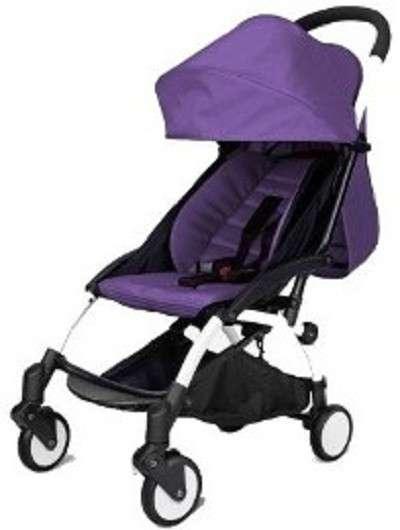 Детская коляска трансформер Yoya(аналог BabyZen YoYo)