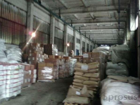 Производственно складская база в Санкт Петербурге в Санкт-Петербурге фото 8