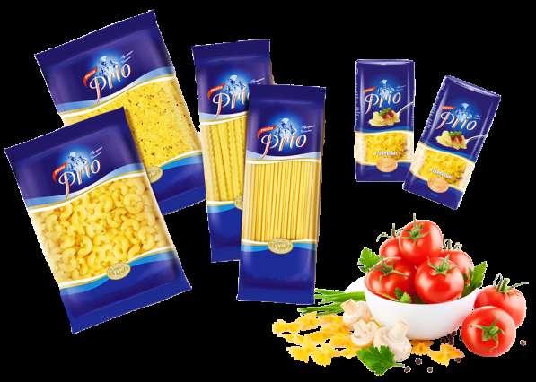 """""""Pasta Prio"""" оптом от производителя. Многолетний опыт работы"""