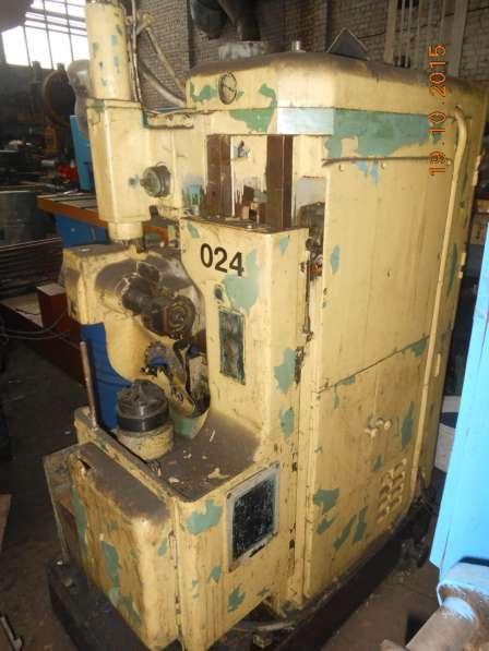 Полуавтомат зубофрезерный 5К301 в Нижнем Новгороде фото 5