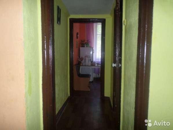 Просторная 2х комнатная недорого в Красноярске фото 4
