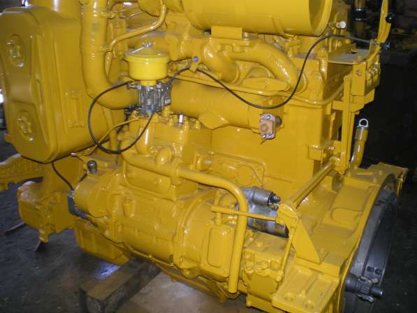 Двигатель д160 в Челябинске