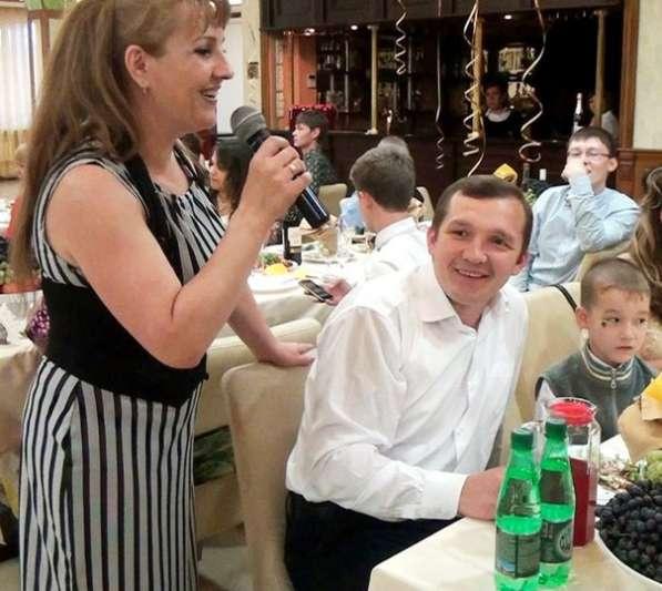 Тамада, ведущая Наталья Кураж, Сургут и ХМАО в Сургуте фото 13