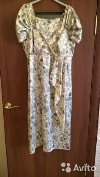 Дизайнерское нарядное платье