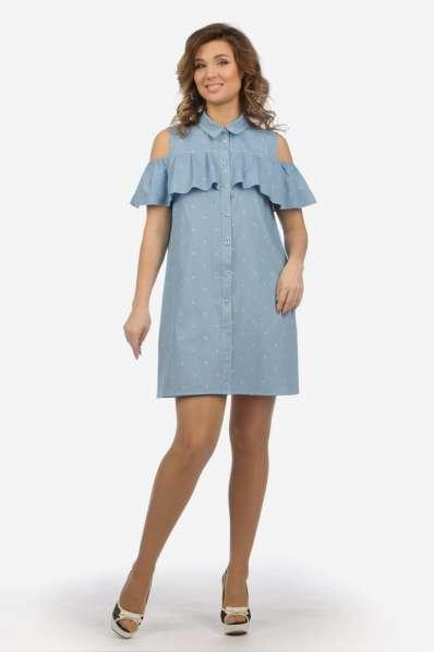Платье от производителя оптом Фил-Гранд