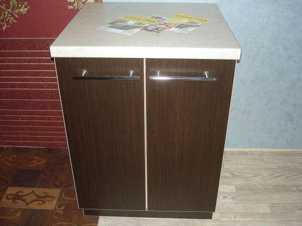 Распродажа Напольный шкаф кухонный 70см с тремя шуфлядами в фото 10
