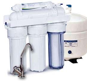 Фильтр для воды Standart 50P
