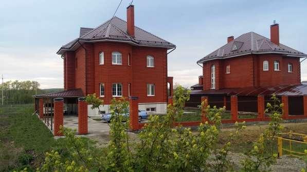 Продам шикарный коттедж в п. Мичурино (пригород Пензы) в Пензе