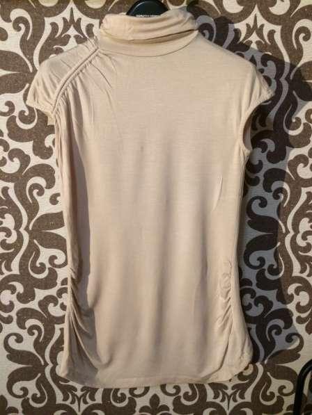 Кофта (водолазка, футболка)