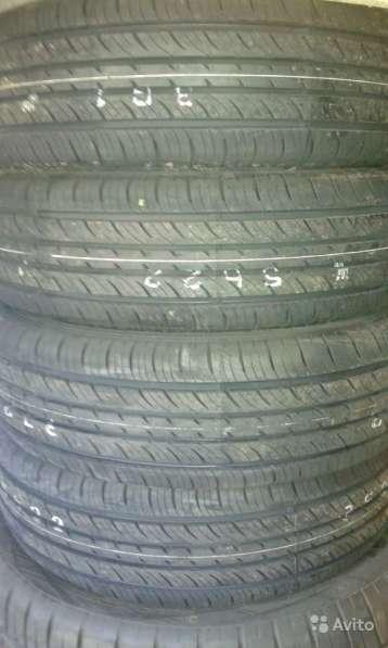 Новые комплекты Dunlop 205/60 R16 Touring