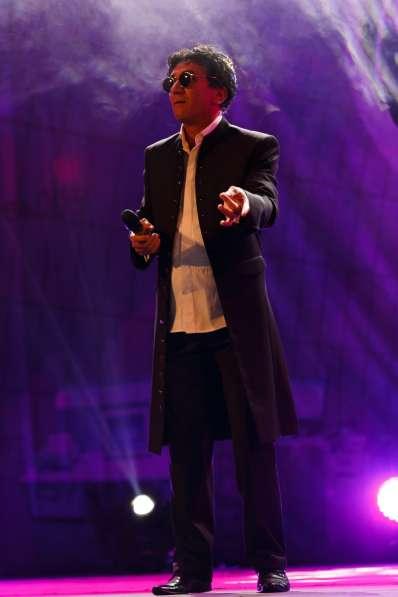 Двойник Григория Лепса (живой вокал) в Москве фото 12