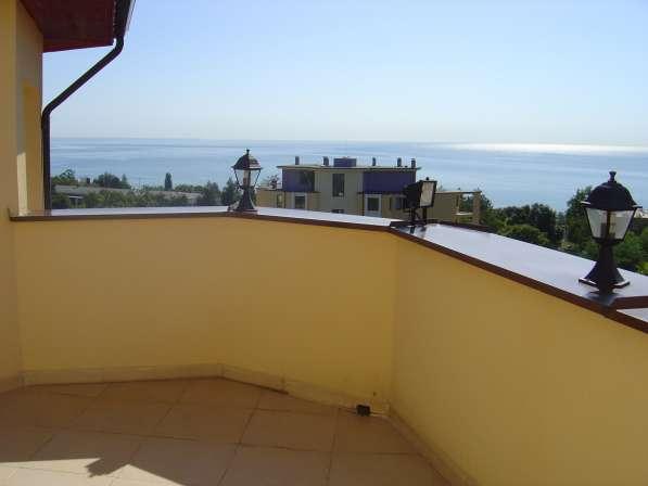 Вилла Ривьера на Золотых песках 400м от моря с бассейном в фото 11