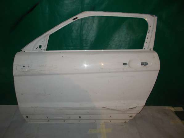 Land Rover Evoque - Купе Передняя левая дверь Оригинальный.
