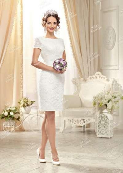 свадебное платье To Be Bride SL0093