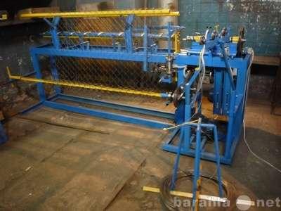 От производителя:станок рабица в подарок АСУ-174