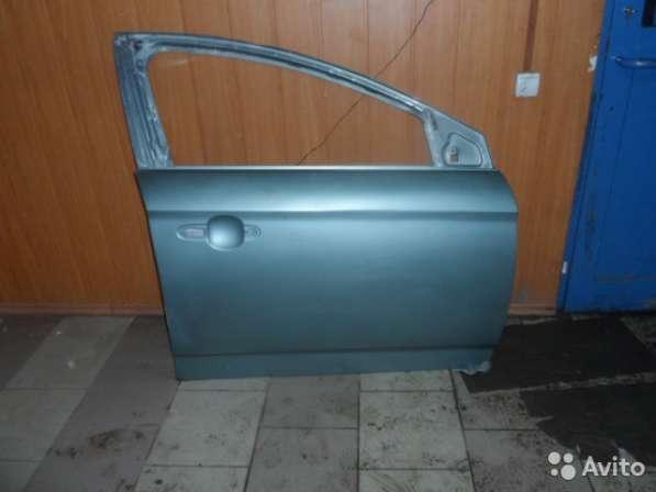 Дверь передняя правая на Ford Mondeo 4
