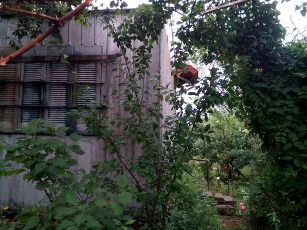 В Кропоткине в с/т Мичурина участок 5 соток с садовым домико