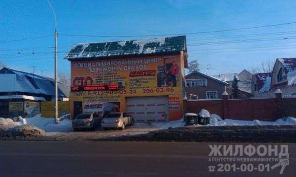 коттедж, Новосибирск, Бориса Богаткова, 150 кв.м.