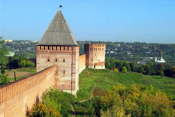 Расширенные экскурсионные программы по Смоленску в Смоленске