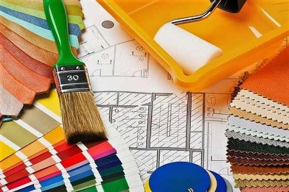 Компания «Монтаж-Сервис» предлагает ремонт квартир и офисов