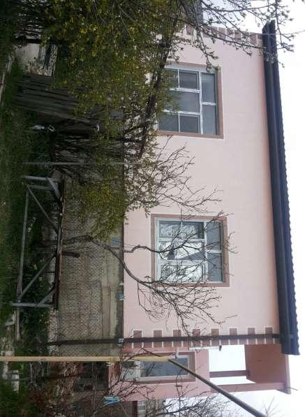 Продам дом в 3км от берега моря в Новороссийске фото 3