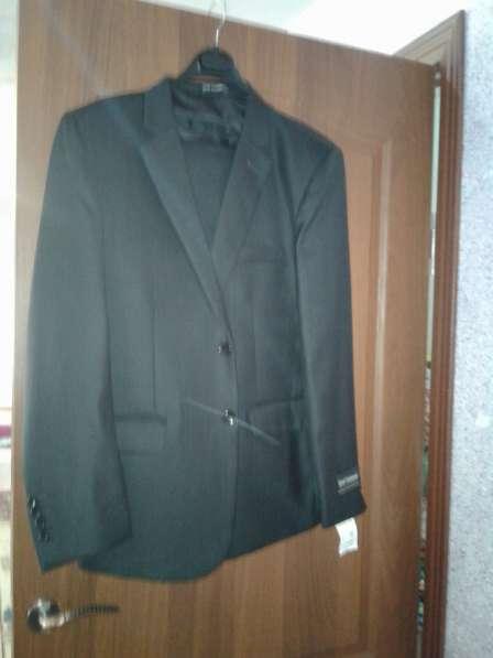 Продам мужской костюм!