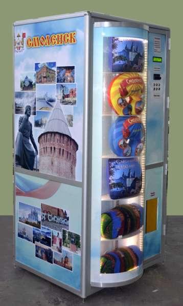 Аппарат по продаже игрушек в Москве фото 4